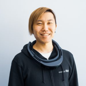 IKKOU MOROHOSHI
