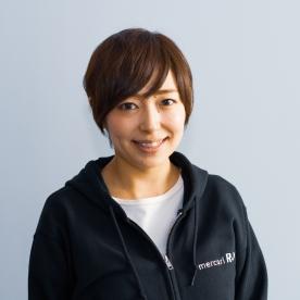 海野 優子