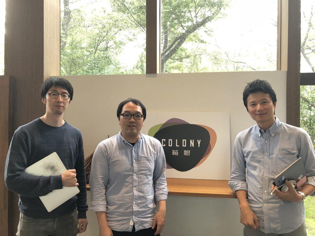R4Dが考える未来の街づくり with 東京大学川原研究室