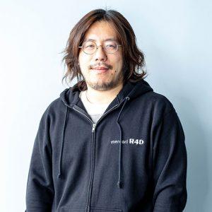 Taro Nakamura