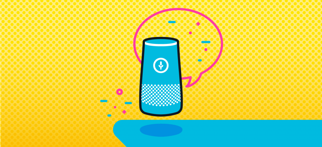 Okay Google, can we become friends? -- How a smart speaker works