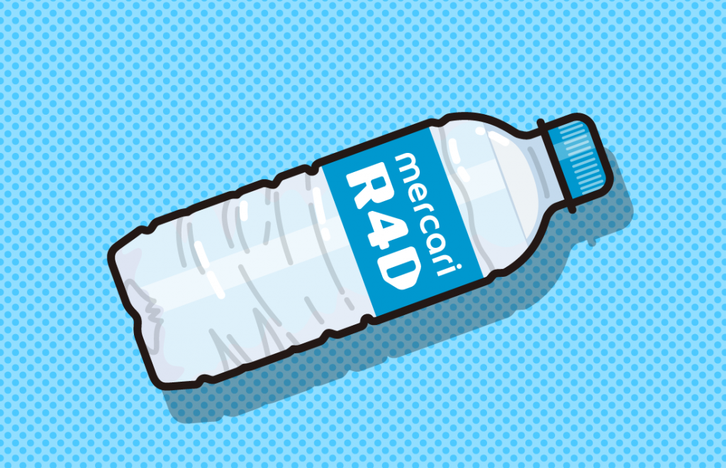 How to make milk-tea-flavored bottled water